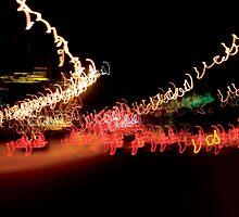 Drive-By Shooting! by Motti Golan