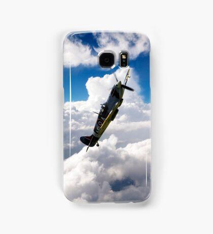 Spitfire Dance Samsung Galaxy Case/Skin