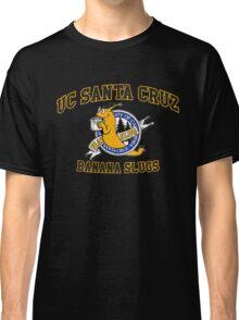 UCSC Banana Slugs Classic T-Shirt