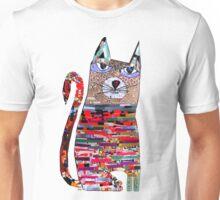 pepper the cat  Unisex T-Shirt