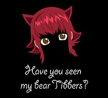 LoL - Annie (Have u seen my bear Tibbers) by Cafer Korkmaz