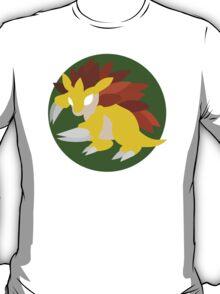 Sandslash - Basic T-Shirt