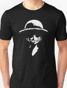 Luffy Strawhat T-Shirt