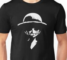 Luffy Strawhat Unisex T-Shirt