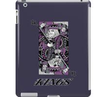 LA KINGS iPad Case/Skin
