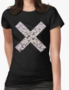 The XX Fleur Womens Fitted T-Shirt