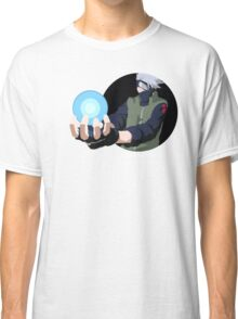 Kakashi | Naruto Classic T-Shirt
