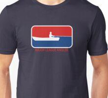 Major League Angler Unisex T-Shirt