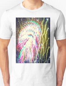 Star Trails II T-Shirt