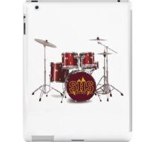 Buffy SHS Sunnydale High School Drums iPad Case/Skin