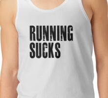 RUNNING T-SHIRTS Tank Top