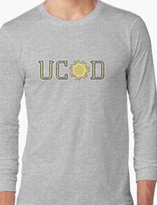 UCSD Long Sleeve T-Shirt