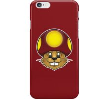Minnesota Gophers 1Up iPhone Case/Skin