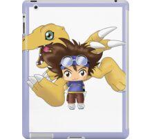 Chibi Tai iPad Case/Skin