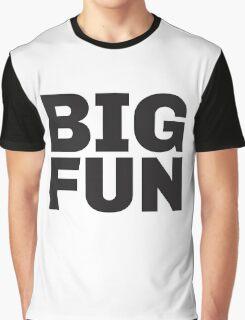 Big Fun Graphic T-Shirt