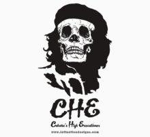 Cabañas High Executioner by latindesigner