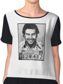 Escobar Chiffon Top