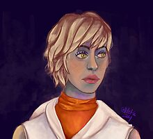 Heather Mason by deletia