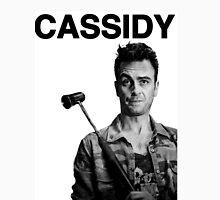 Proinsias Cassidy Unisex T-Shirt