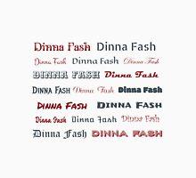 Dinna Fash/Outlander Unisex T-Shirt