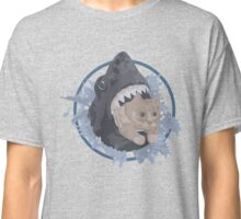 Shark Cat Classic T-Shirt
