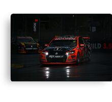 Clipsal - Garth Tander Canvas Print