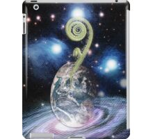 Sprouting Earth iPad Case/Skin