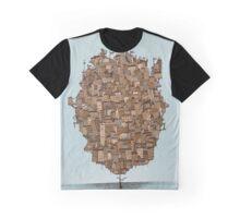 Tree city Graphic T-Shirt