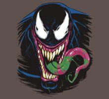 Venomous by leea1968