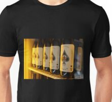 Ace of Spades - Stout Unisex T-Shirt