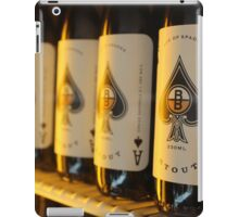 Ace of Spades - Stout iPad Case/Skin