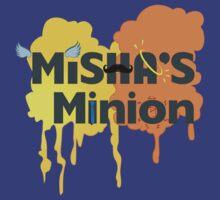Misha's minion - 02 by Susanna Olmi