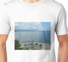 Caribbean Roundabout Unisex T-Shirt
