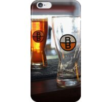 Pour me another fine drop iPhone Case/Skin