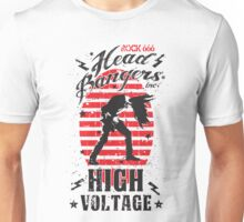 Head Bangers Inc. Unisex T-Shirt