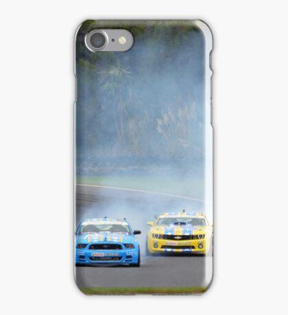 Phillip Island - Hotwheels iPhone Case/Skin