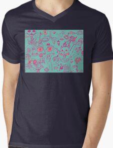 Finga-ma-jiggy Mens V-Neck T-Shirt