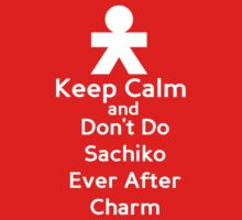 Sachiko Ever After Charm by SylayS