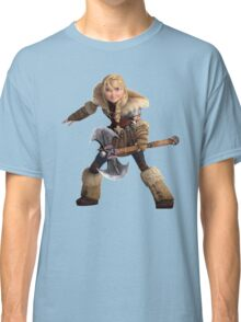 How to Train Your Dragon 10 Classic T-Shirt