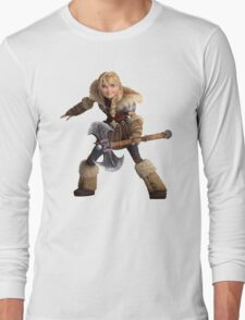 How to Train Your Dragon 10 Long Sleeve T-Shirt
