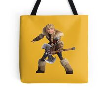 How to Train Your Dragon 10 Tote Bag