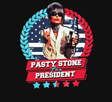 pasty for president Unisex T-Shirt