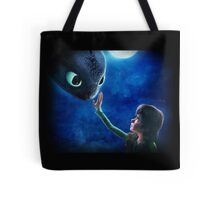How to Train Your Dragon 11 Tote Bag