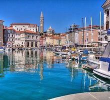 and again..PIRAN..Slovenia by John44