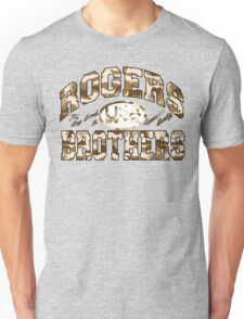 army desert ny by rogers bros Unisex T-Shirt