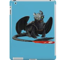 How to Train Your Dragon 12 iPad Case/Skin