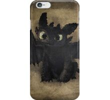 How to Train Your Dragon 13 iPhone Case/Skin