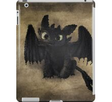How to Train Your Dragon 13 iPad Case/Skin