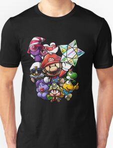 The Thousand Year Door Unisex T-Shirt