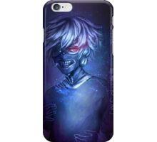 「この世界…間違っている」 iPhone Case/Skin